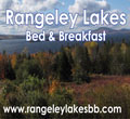 Rangeley Lakes B & B