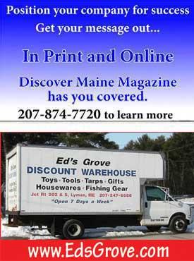 Ed Grove Discount Warehouse
