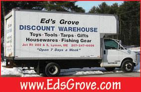 Ed Grove Maine